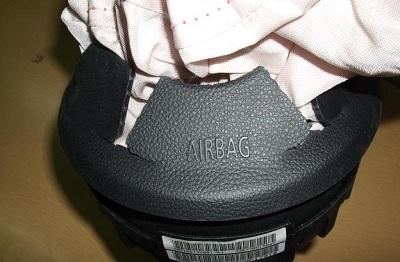 Подушки безопасности AirBag