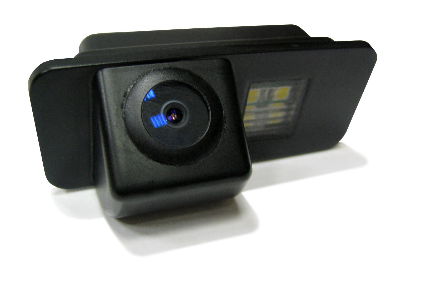 автомобильная камера